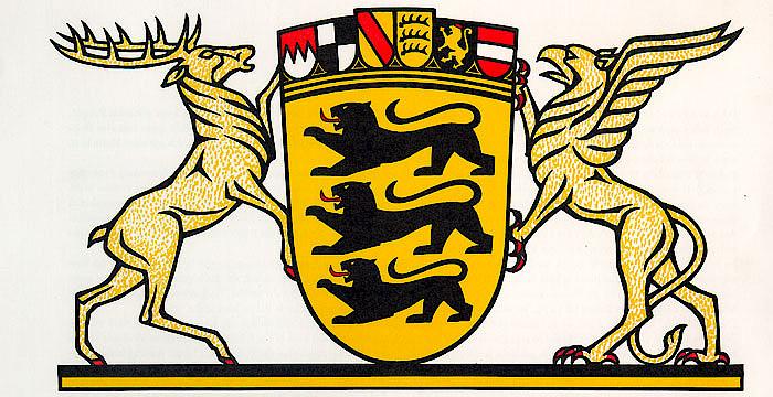 Logo Baden Württemberg