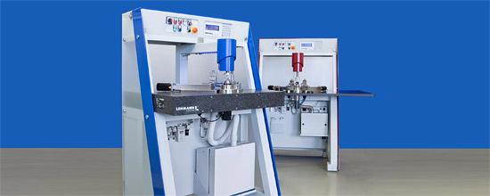 CNC-Präzisions-Vertikaldrehmaschine
